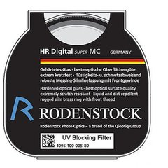 RODENSTOCK HR Digital Super MC UV-Filter M52 (18556)