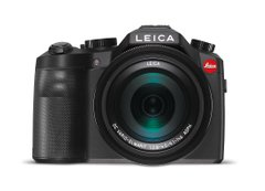 "LEICA V-LUX (Typ 114), black, version ""E"""