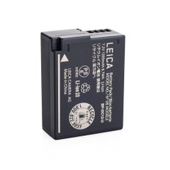 Lithium-Ion-Battery BP-DC12 for Leica Q